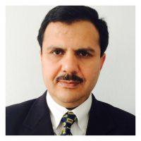 Dr. Tariq Ali Khan